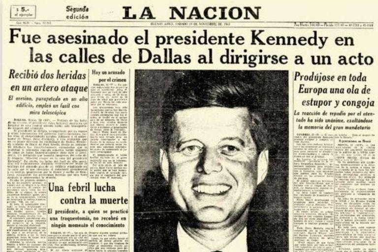 Duvalier predijo que JFK moriría por el influjo vudú que él le había realizado