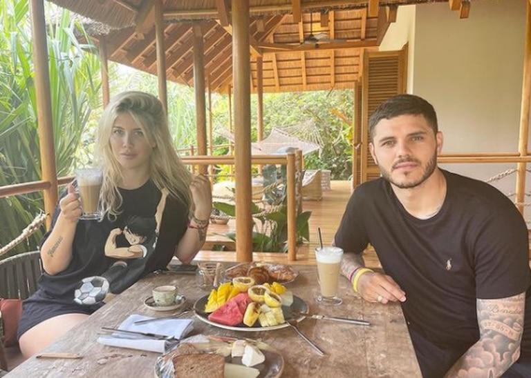 Revelan nuevos detalles de la explosiva separación de Wanda Nara y Mauro Icardi