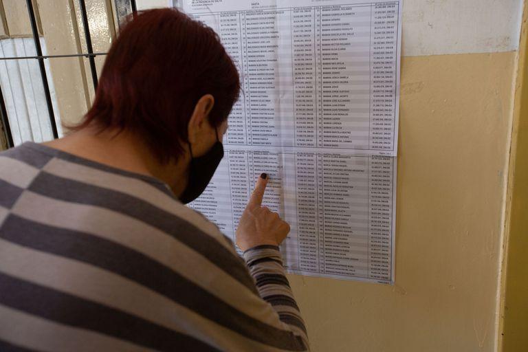 Está disponible la consulta del padrón definitivo para las Elecciones 2021
