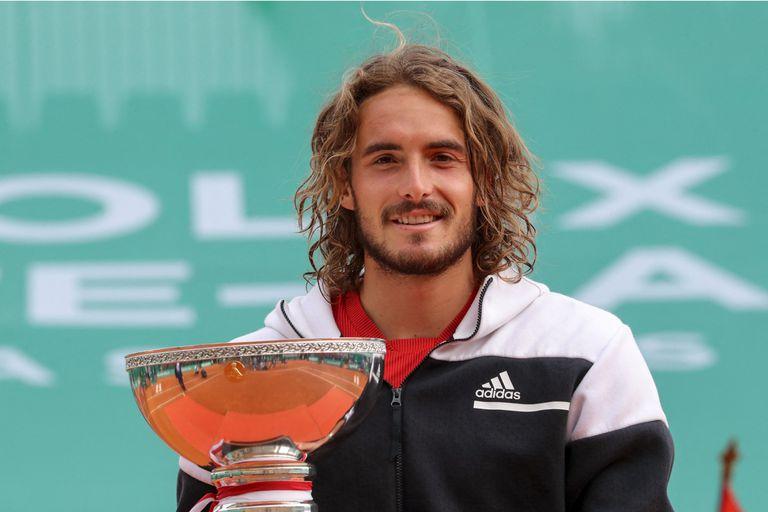 Montecarlo: se estrenó un nuevo campeón, que amenaza a Nadal en Roland Garros