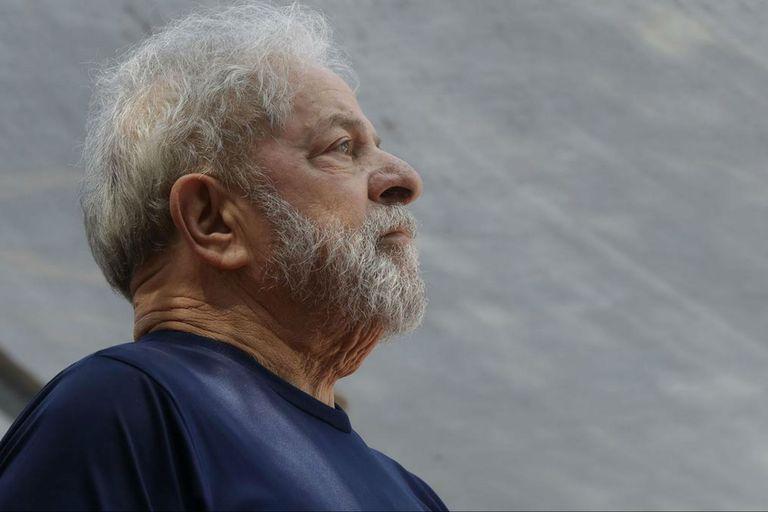 """Lula da Silva: """"La pena tiene que ser cero, no tuve derecho a un juicio justo"""""""