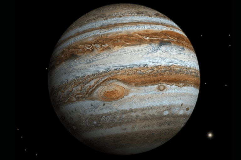 El visitante inesperado pertenece a una clase de cuerpos helados que se encuentran en el espacio entre Júpiter y Neptuno