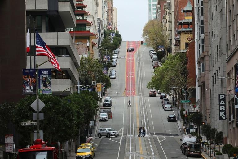 En total, San Francisco tiene ahora 48 billonarios
