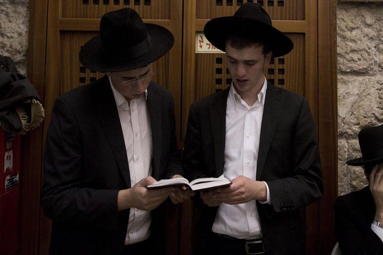 Los judíos festejan la llegada del año nuevo en Rosh Hashaná, que este año será entre las tardes del 6 y 8 de septiembre.