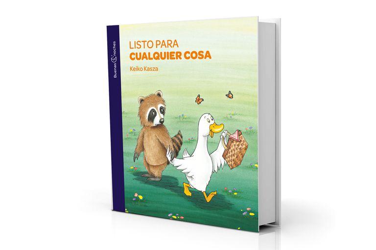 El nuevo libro de la autora e ilustradora japonesa