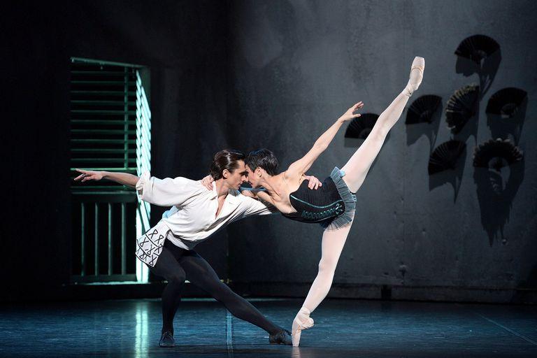 English National Ballet: 70 años de una compañía marcada por la excelencia