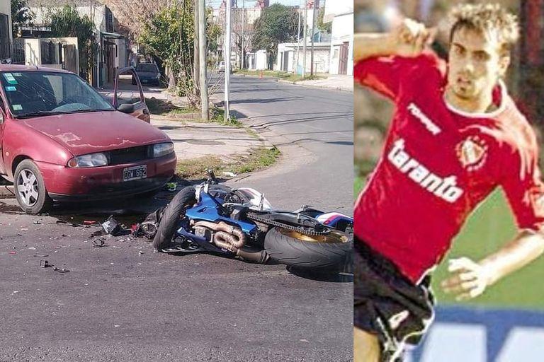 Tras la muerte del exjugador de Independiente Leonel Bottaro, sus familiares piden justicia