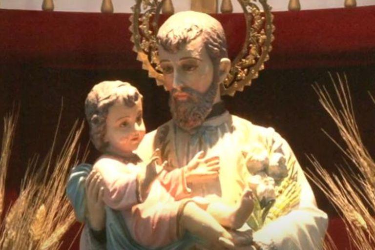Misa de San Cayetano en vivo: los fieles celebran la festividad virtualmente