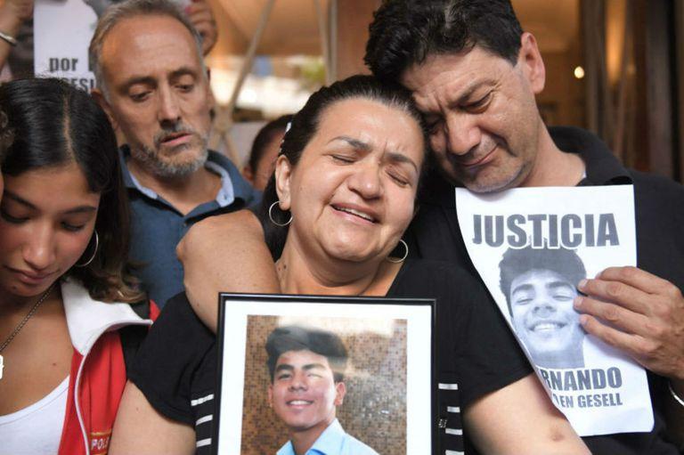 El abogado defensor iba a plantear la recusación contra la fiscal del caso Verónica Zamboni