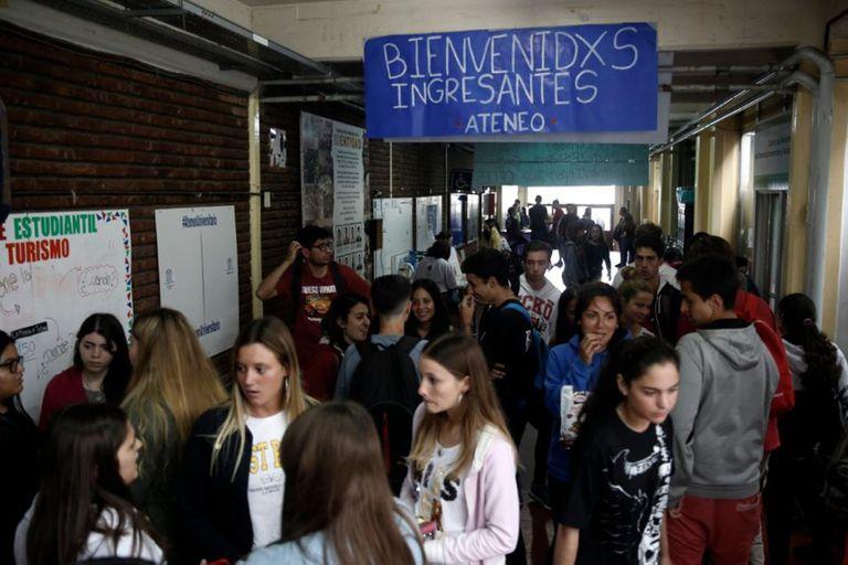 La Universidad de Mar del Plata comenzará a utilizar el lenguaje inclusivo