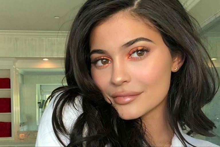 Kylie Jenner se mostró en bikini, tras su polémico método para adelgazar