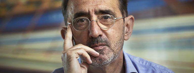 El filósofo español Daniel Innerarity llama a la reconstrucción democrática de sociedades unidas y abiertas