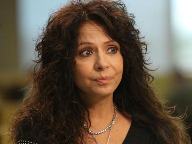 La sorpresiva reacción de Patricia Sosa tras ser multada por exceso de velocidad