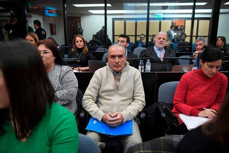 José López logró dilatar el juicio por los bolsos con 9 millones de dólares
