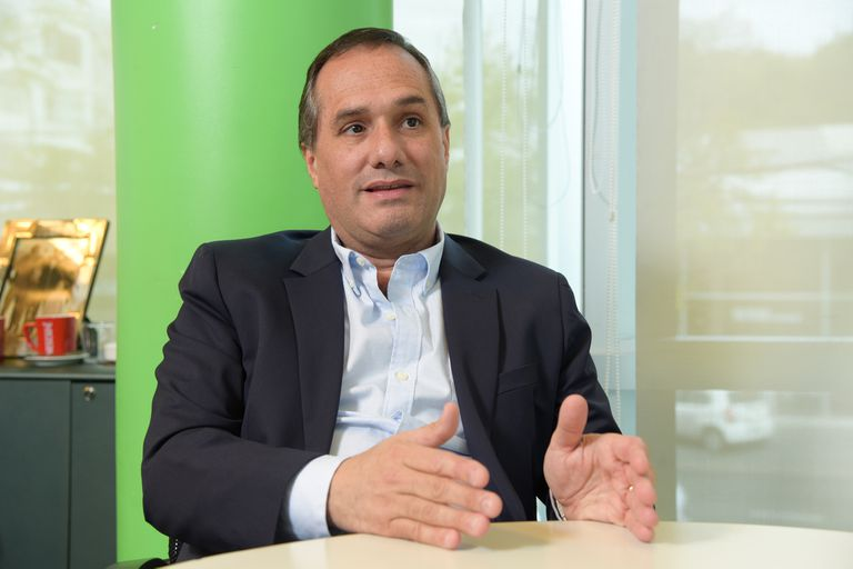 El presidente de GS1 Argentina destacó la oportunidad de crecimiento que se abrió para las pymes a partir de la expansión tecnológica de la empresa y sus múltiples soluciones