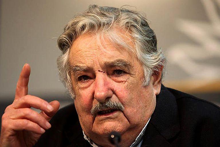 """Mujica: """"Sí, me voy para mi casa, pero no me voy de la política"""""""