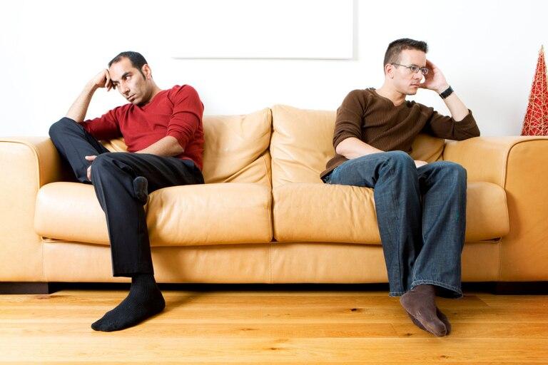En cuanto de nosotros dependa, procuremos comunicarnos como adultos con madurez y equilibrio
