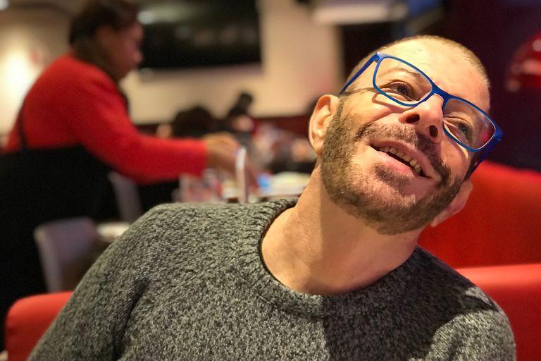 Murió en España el director y actor Quique Quintanilla