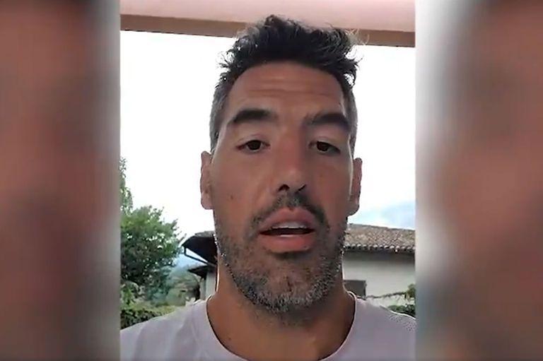 """El saludo de Luis Scola en su llegada a un club supercampeón: """"Estoy muy feliz"""""""