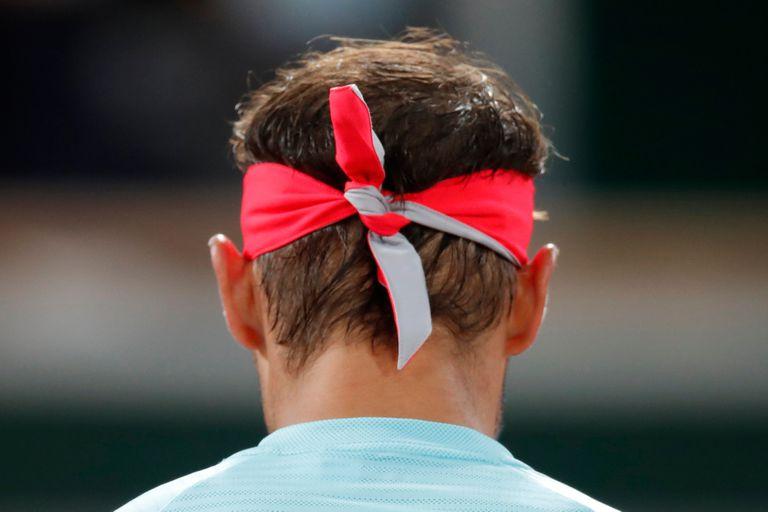 Roland Garros. Cambió todo, menos Nadal: su figura se elevó hacia otra dimensión
