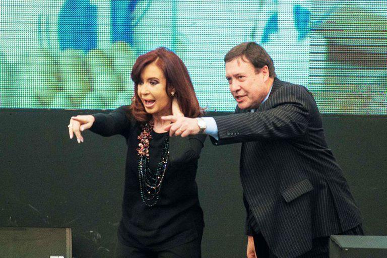 """Cristina Kirchner, aliviada: la """"crisis mapuche"""" no afectará el voto de un aliado clave en el Senado"""