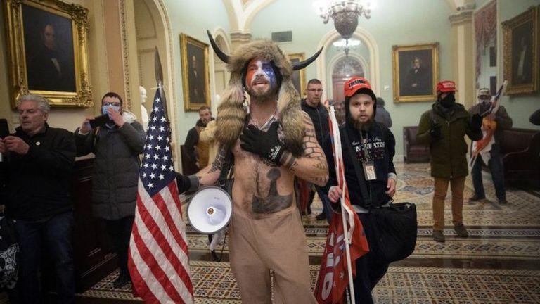 La era Trump: revelan qué falló antes y durante el ataque al Capitolio