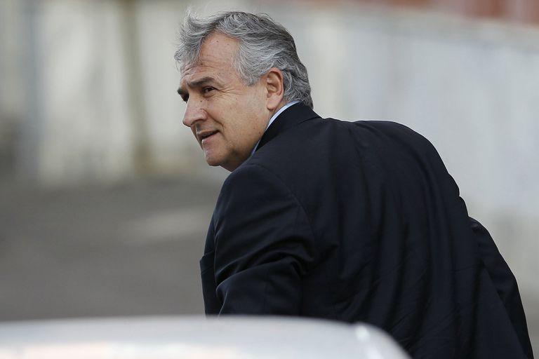 """El gobernador de Jujuy dijo que """"diciembre puede ser complicado"""""""