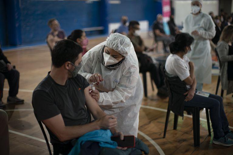 Qué pasa si pierdo el turno de vacunación y vivo en provincia de Buenos Aires