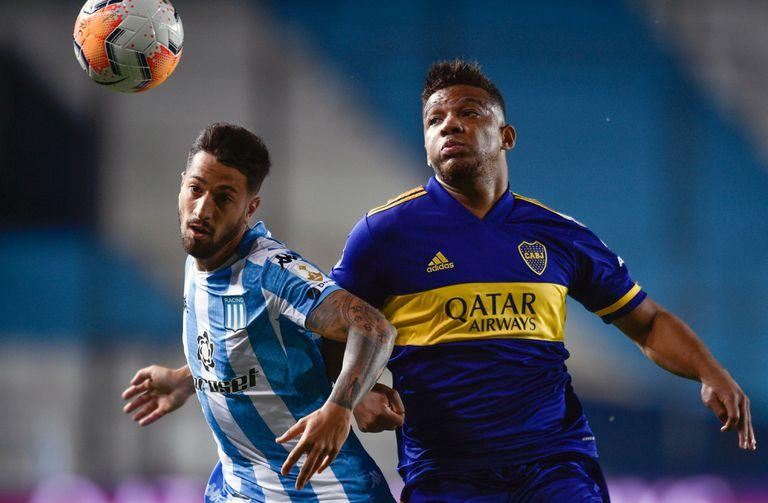 Copa de la Liga: días y horarios de las semifinales, con Boca-Racing y  Colón-Independiente - LA NACION