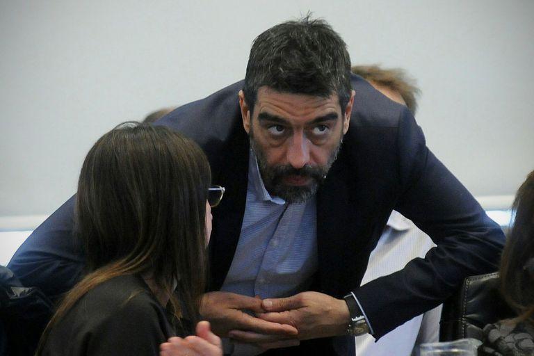 Contraofensiva oficial: dos ministros demandaron a un diputado kirchnerista