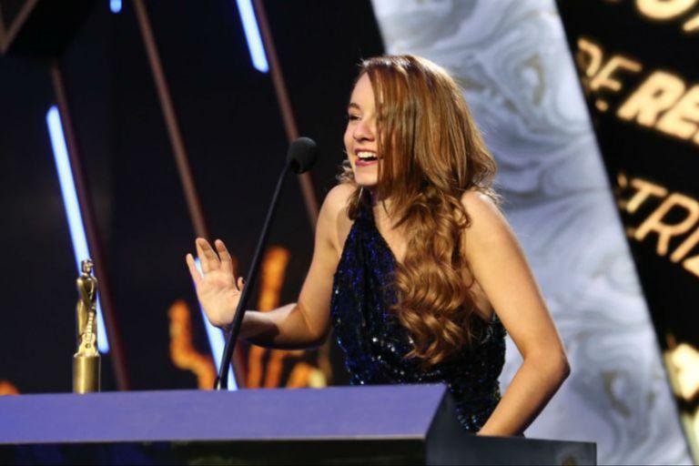Maite Lanata, mejor actriz de reparto