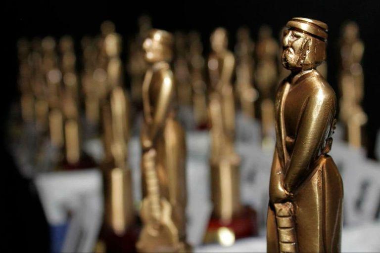 La ceremonia se realizará en el Alvear Icon Hotel de Puerto Madero el sábado 9