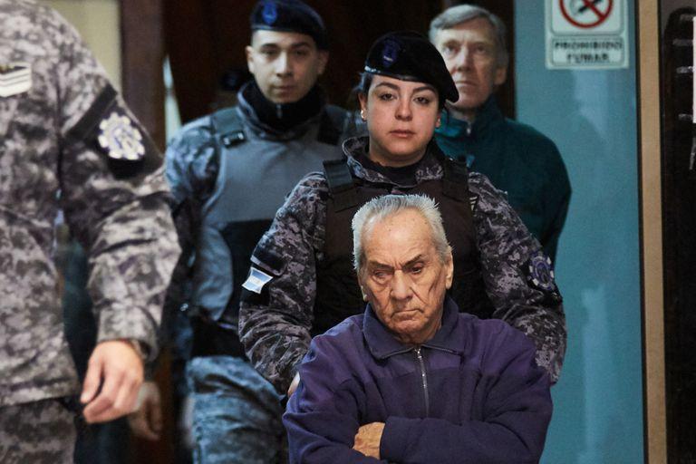 El cura Nicola Corradi, ya condenado a más de 40 años de prisión en Mendoza, fue la máxima autoridad del instituto en La Plata desde 1970 a 1997.