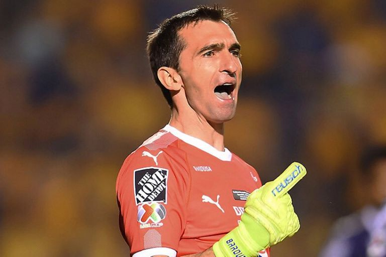 Con Monterrey fue campeón de la Concachampions y disputará el Mundial de Clubes