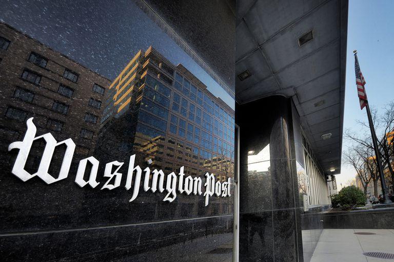 The Washington Post obligará a sus empleados a vacunarse: ¿puede una empresa hacer eso?