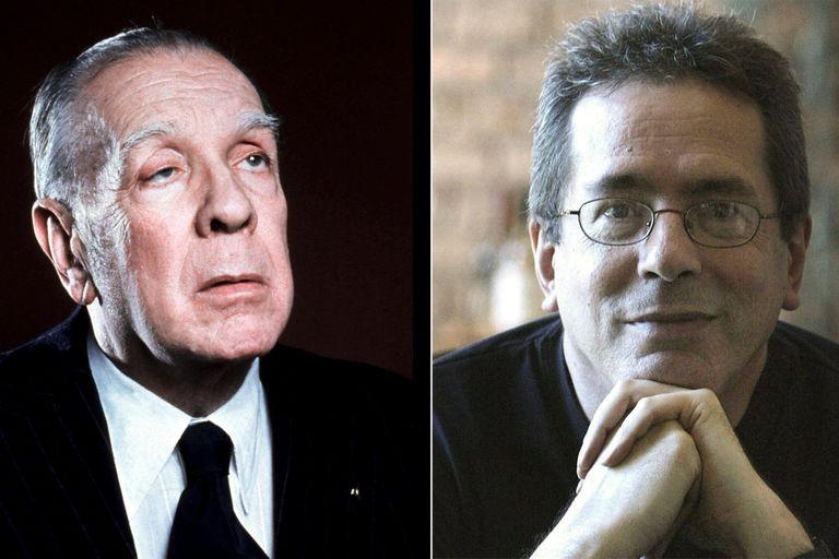 A Borges la Academia Nobel le dio la espalda; con César Aira, ¿podrá ser?