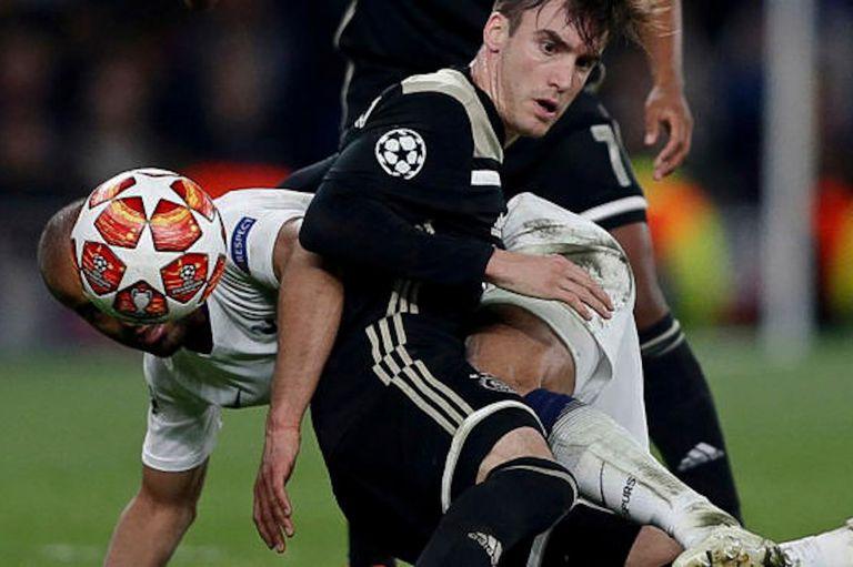La agenda: Ajax vs. Tottenham, San Lorenzo en la Copa y Del Potro en Madrid