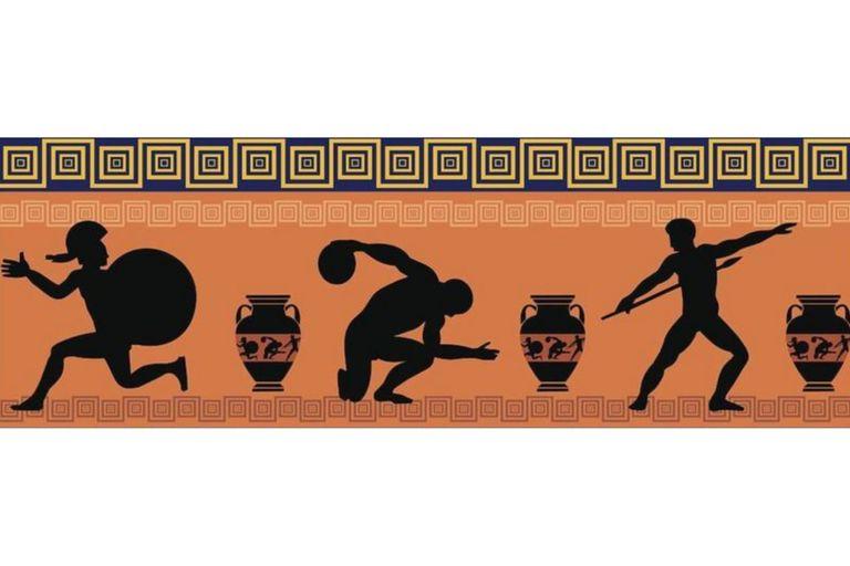 Imágenes de los distintos deportes