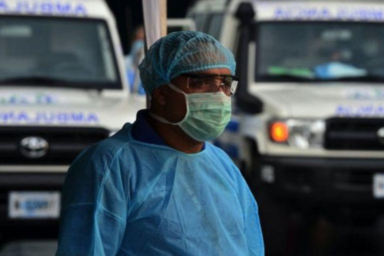 Catracho, el método con el que Honduras logró reducir los muertos por covid-19