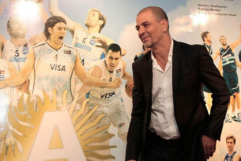 Sergio Hernández selló su regreso a la selección