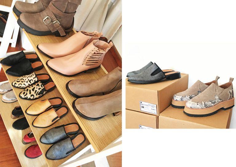 Pacha Shoes – Liquidación desde $950 hasta $2450