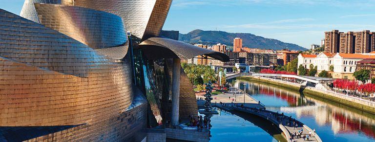 País Vasco: guía para fans de la gastronomía y arquitectura