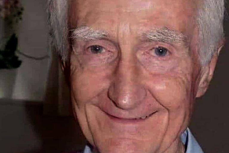 Padre Jalics. Murió el jesuita desaparecido que reivindicó a Bergoglio