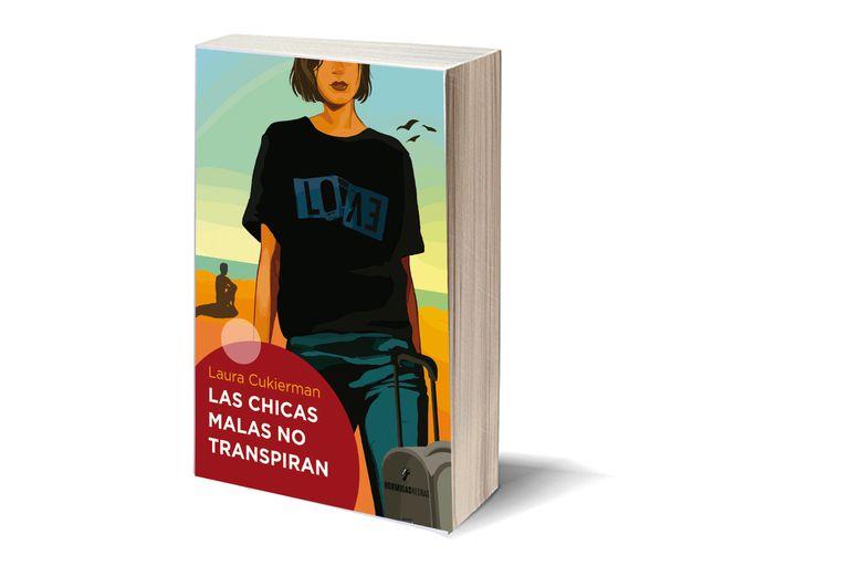 El primer libro de Laura Cukierman, publicado por Hormigas Negras