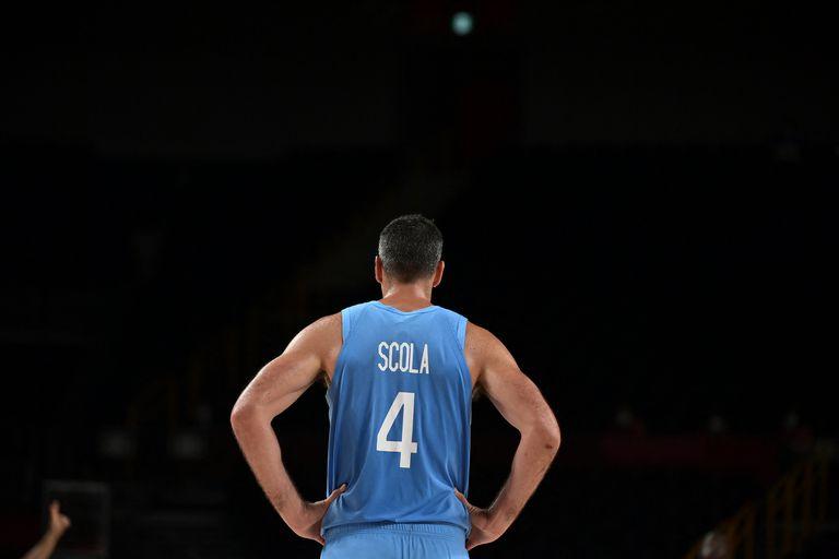 Por qué Luis Scola es el mejor de dos generaciones del básquetbol argentino