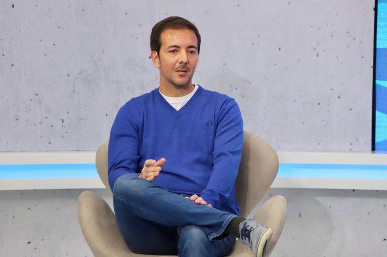 Patricio Marzialetti de Prisma Medio de Pago, la empresa que implementó la agilidad en su modelo de recursos humanos