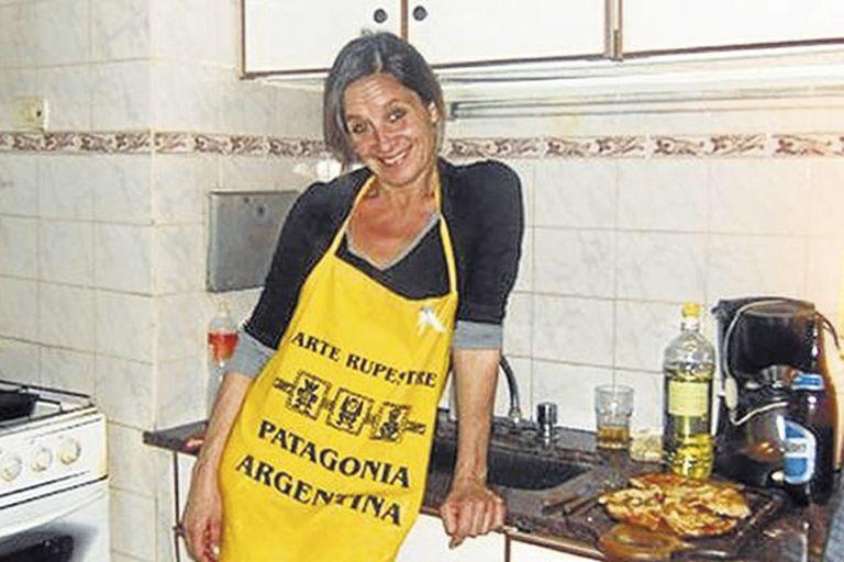 María Alejandra Garayalde, la primera novia de Marcelo Tinelli