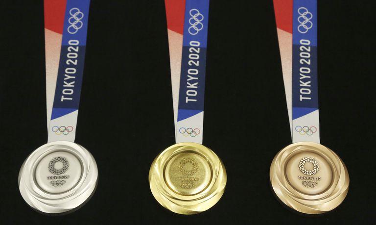Tokio 2020: el calendario argentino de los Juegos Olímpicos del viernes 23 de julio
