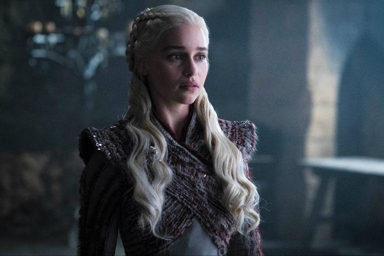 El personaje Daenerys Targaryen dio un giro inesperado en la última temporada de Game of Thrones que no le gustó nada a sus fans