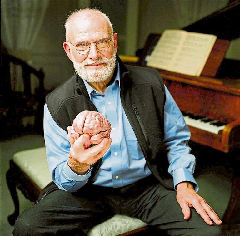Oliver Sacks escribió clásicos como El hombre que confundió a su mujer con un sombrero